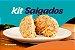 KIT SALGADO - 8un. - Imagem 1