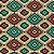 Tricoline Los Andes Bege, 100% Algodão, Unid. 50cm x 1,50mt - Imagem 1