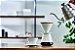 Hario V60 02 Suporte para Filtro de Café de Cerâmica Branco - Imagem 4