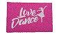 Capacho Love Dance - Imagem 1