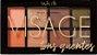 Vult Visage Tons Quentes - Paleta de Sombras 16g - Imagem 1