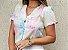 camisa tie dye - Imagem 1