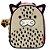 Lancheira Skip Hop Leopardo - Imagem 1