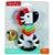 Chocalho Sortido Zebra - Fisher Price - 3M+ - Imagem 2