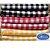 Tecido Estampado Xadrez 100% algodão 5mX74cm Pé de Galinha PP24 Santa Margarida  - Imagem 1