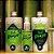 Kit 'Verde Bamboo' - Shampoo + Condicionador + Colônia - Imagem 2