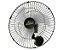 OSCILANTE PAREDE 60CM PREMIUM BIVOLT - Imagem 1