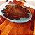Resina epóxi cristal rígida para vitrificação de mesas, madeiras e piso 3D 1 Kg - A+B - Imagem 3