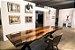 Resina epóxi cristal rígida para vitrificação de mesas, madeiras e piso 3D 1 Kg - A+B - Imagem 4