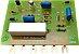 Placa para montagem de Excitatriz Estática ( 6 Pinos com Resistor ) - Imagem 1