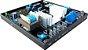 AVR Regulador de Tensão para Geradores Brushless SRT10D - Imagem 1