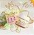 Pomada baby - Gotas de Proteção Eucalipto e Mandarina 30g - Pura Chuva - Imagem 1