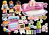 Playmobil City Life Loja de Cupcake - Sunny - Imagem 2