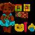 Boneca Baby ALive Hora de Comer Negra - Hasbro - Imagem 1