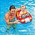 Boia Bote Inflável para Piscina Carro de Bombeiro Kiddie Intex - 59586 - Imagem 2