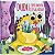 Livro Dudu experimenta coisas novas - Dinos Arregalados - Imagem 1