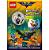 Livro Gibi LEGO Batman Movie: Bem-Vindo A Gotham City DC Super Heroes - Imagem 1