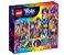 LEGO Trolls World Tour Concerto Vulcão Rock City - Imagem 5