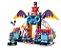LEGO Trolls World Tour Concerto Vulcão Rock City - Imagem 3