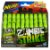Nerf Zombie Strike 30 Dardos - Imagem 1