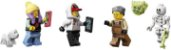 Lego Hidden Side - Mistério do Cemitério - Imagem 3