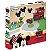 Quebra Cabeça Corpo de Bombeiros Mickey - Imagem 1