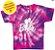 Kit Tie Dye da Barbie Camiseta Tam P - Imagem 2