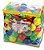 Kit Bolinha com 100 unidades - Imagem 1