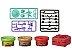 Play Doh mini lanche sortido - Imagem 2