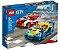 Lego City Carros de Corrida - Imagem 1