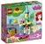 Lego Duplo Princess Castelo da Ariel - Imagem 1