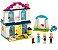 Lego Friends Casa da Stephanie - Imagem 1