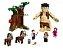 Lego Harry Potter A Floresta Proibida - Imagem 2