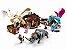 Lego Harry Potter Mala Criativa Magic Newt - Imagem 2