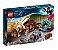 Lego Harry Potter Mala Criativa Magic Newt - Imagem 1