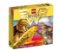 Lego Heroes Mulher Maravilha VS Cheerah - Imagem 1