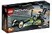 Lego Technic Dragster - Imagem 1