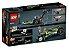 Lego Technic Dragster - Imagem 2