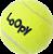 Loopy Dog Fun Bola Tênis - Imagem 1