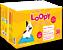 Tapete Higiênico Loopy com 30un 50x60cm - Imagem 1
