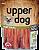 Upper Dog Natural Pixie Bully Sticks - Imagem 1
