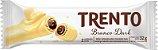 Trento Wafer Chocolate Branco Display Com 16un - Imagem 2