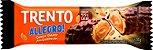 Trento Wafer Allegro Chocolate Dark com Amendoim Display Com 16un - Imagem 2