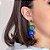 Brinco Matiz - várias cores - Imagem 3