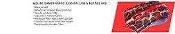 COMBO G7 RACE TECLADO + HEADSET + MOUSE + MOUSEPAD - Imagem 4