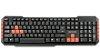 Multilaser Teclado Gamer Red - Tc191 - Imagem 1