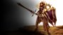 Chaveiro - Espada League of Legends Leona - Imagem 2