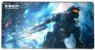 Mouse Pad Gamer Knup Halo Speed Extra Grande - Imagem 1