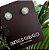 Brinco Redondo Turquesa e Rosê - BF309TQ - Imagem 1