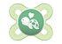 Chupeta Mam Start 0-2 Meses - Embalagem Dupla Neutra- 2206 - Imagem 3